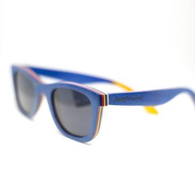 lemur style sunglasses by Junglewood