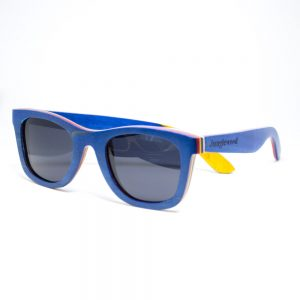 lemur style sunglasses from Junglewood