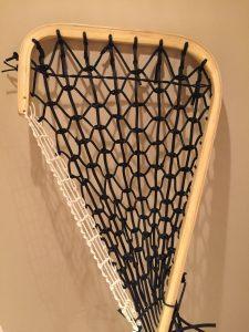 Junglewood Bamboo Lacrosse Golie Stick Flexible