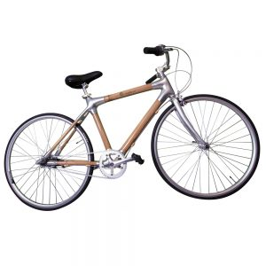 bamboo womens bike