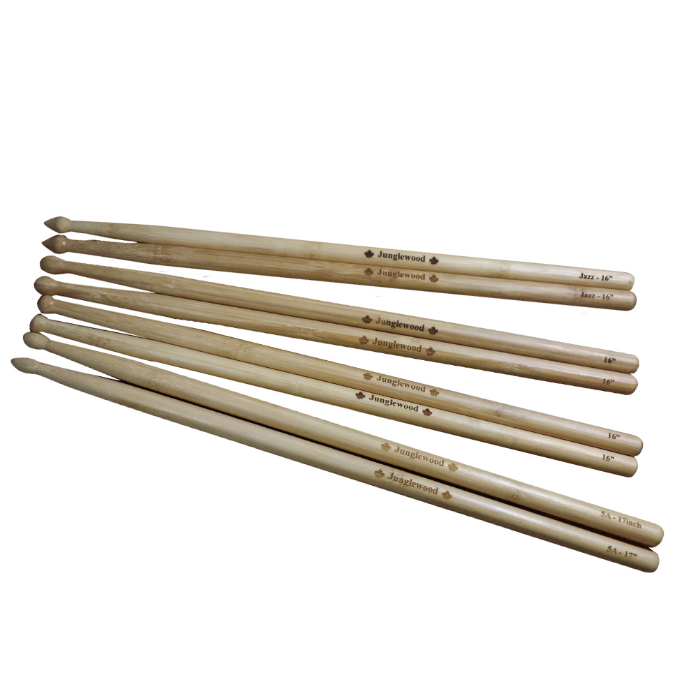 Drum Sticks by Junglewood