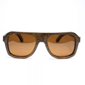 bamboo sunglasses by Junglewood