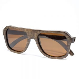 bamboo sunglasses by Carl Cook