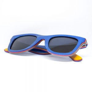 lemur style sunglasses by Junglewood