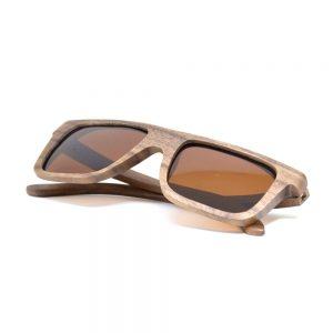 Junglewood bamboo sunglasses