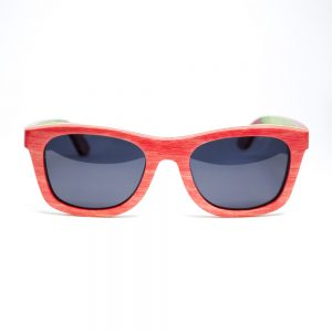 multi colour sunglasses