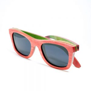 red wood sunglasses