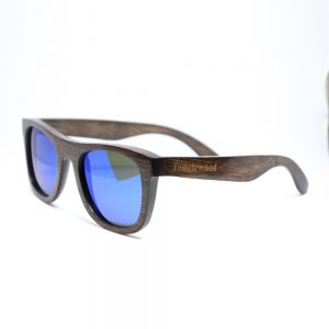 polar bear style sunglasses by Carl Cook