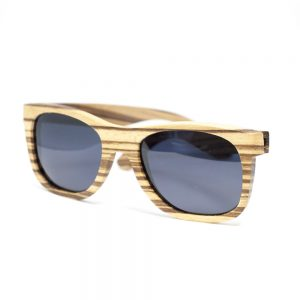 tiger style sunglasses by Carl Cook