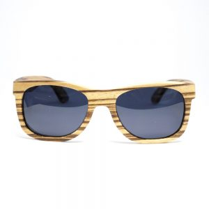 tiger style sunglasses from Junglewood