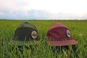 Junglewood Bamboo/ Hemp Hats