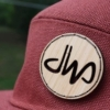 Junglewood Bamboo/Hemp Hats